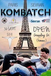 open kombatch
