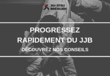 Progressez rapidement du JJb