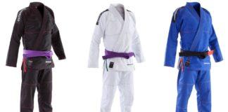 kimono jjb decathlon