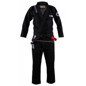 kimono fuji sekai noir